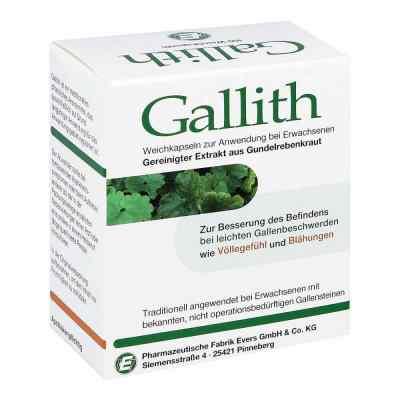 Gallith Kapseln  bei apo.com bestellen