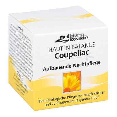 Haut In Balance Coupeliac Aufbauende Nachtpflege  bei apo.com bestellen