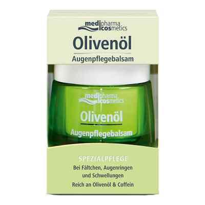 Olivenöl Augenpflegebalsam  bei apo.com bestellen