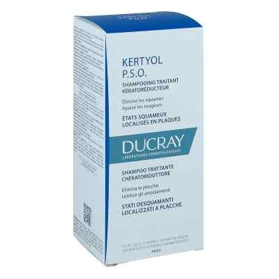 Ducray Kertyol Pso Shampoo bei Psoriasis  bei apo.com bestellen