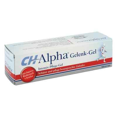 Ch Alpha Gelenk Gel  bei apo.com bestellen