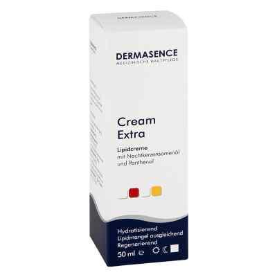 Dermasence Cream extra  bei vitaapotheke.eu bestellen