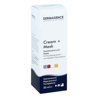 Dermasence Cream mask  bei vitaapotheke.eu bestellen