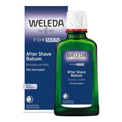 Weleda After Shave Balsam  bei apotheke-online.de bestellen