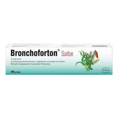 Bronchoforton  bei apo.com bestellen