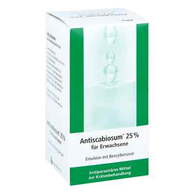 Antiscabiosum 25%  bei apotheke-online.de bestellen