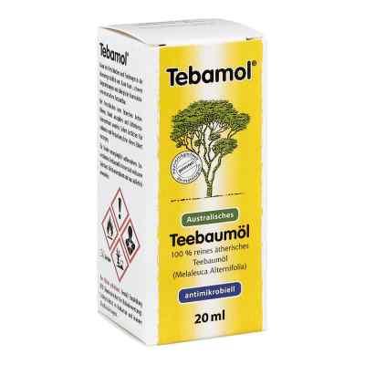 Teebaum öl  bei apo.com bestellen