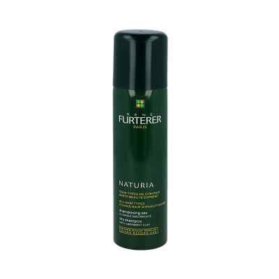 furterer naturia trocken shampoo 150 ml g nstig bei. Black Bedroom Furniture Sets. Home Design Ideas