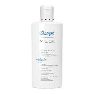 La Mer Med Neu Reinigungsmilch ohne Parfüm  bei apo.com bestellen
