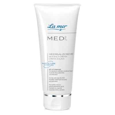La Mer Med Neu Meersalzcreme ohne Parfüm  bei apo.com bestellen