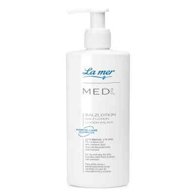 La Mer Med Neu Salzlotion ohne Parfüm  bei apotheke-online.de bestellen