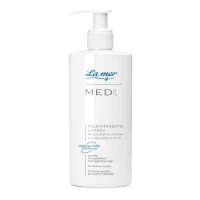 La Mer Med Neu Feuchtigkeitslotion ohne Parfüm  bei apotheke-online.de bestellen