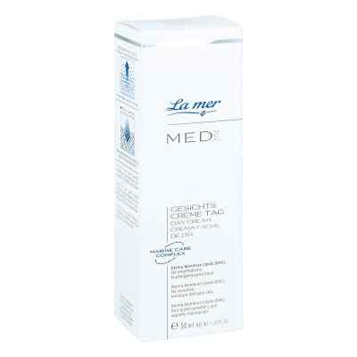 La Mer Med Neu Gesichtscreme Tag ohne Parfüm  bei apo.com bestellen