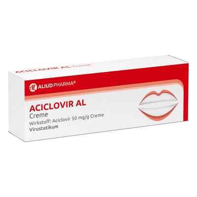 Aciclovir AL  bei apo.com bestellen