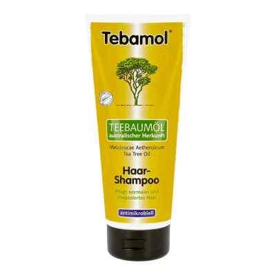 Teebaum öl Haarshampoo  bei apo.com bestellen