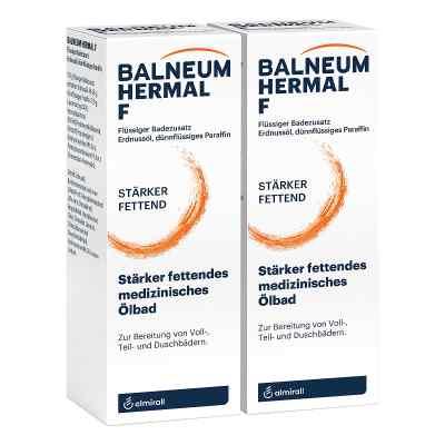 Balneum Hermal F flüssiger Badezusatz  bei apo.com bestellen