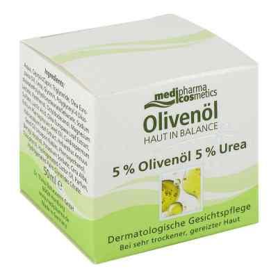 Haut In Balance Olivenöl Gesichtspflege 5%  bei apo.com bestellen