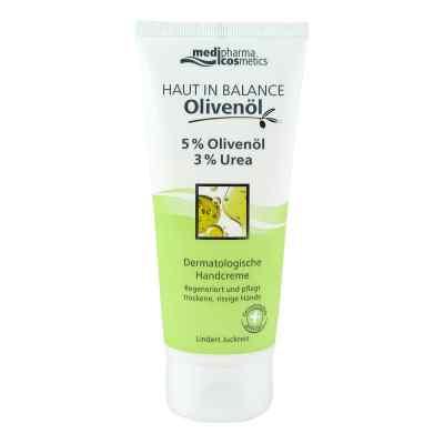 Haut In Balance Olivenöl Handcreme 5%  bei apo.com bestellen