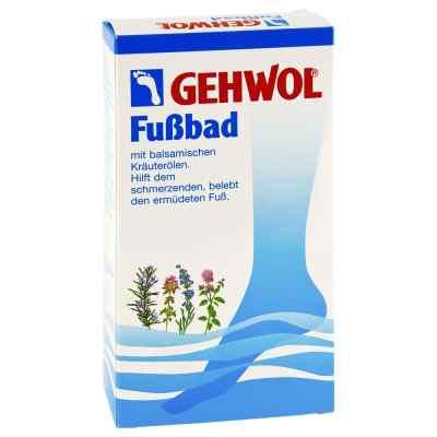 Gehwol Fussbad  bei apotheke-online.de bestellen