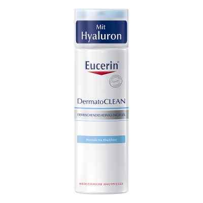 Eucerin Dermatoclean Gel  bei apotheke-online.de bestellen