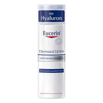 Eucerin Dermatoclean Milch  bei apo.com bestellen