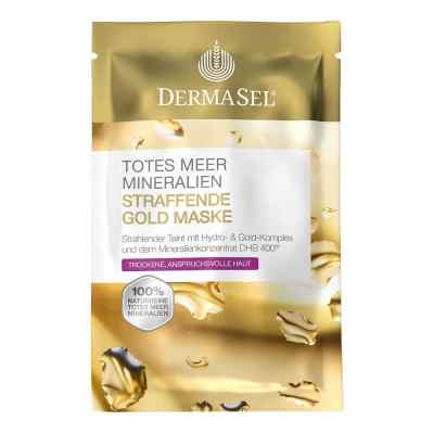 Dermasel Maske Gold Exklusiv  bei apotheke-online.de bestellen