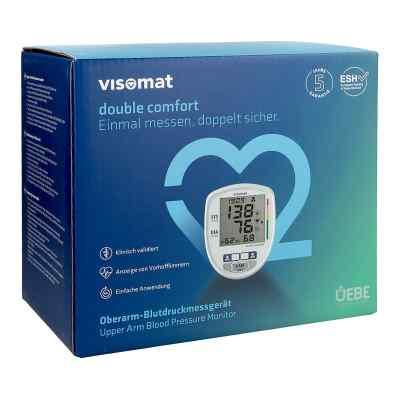 Visomat double comfort Oberarm Blutdruckmessger.  bei vitaapotheke.eu bestellen