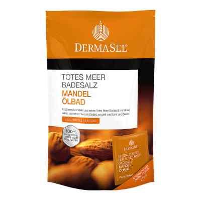 Dermasel Totes Meer Badesalz+mandel Spa  bei apo.com bestellen