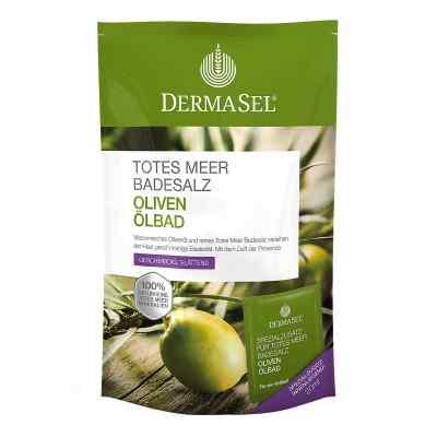 Dermasel Totes Meer Badesalz+olive Spa  bei apo.com bestellen
