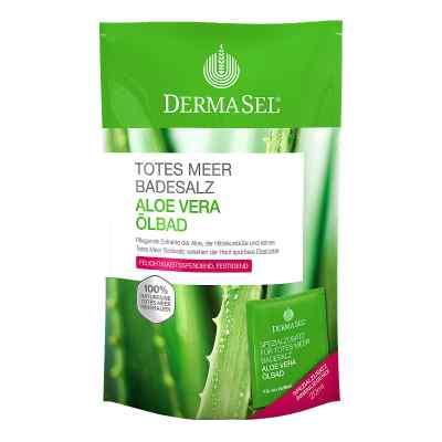 Dermasel Totes Meer Badesalz+aloe Vera Spa  bei apotheke-online.de bestellen