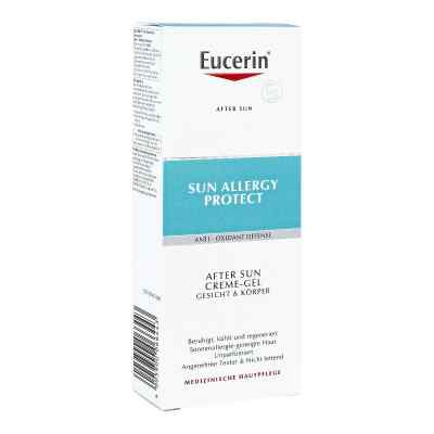Eucerin Sun Allergie After Sun Gel  bei apo.com bestellen