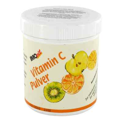 Ascorbinsäure Vitamin C Pulver  bei apo.com bestellen