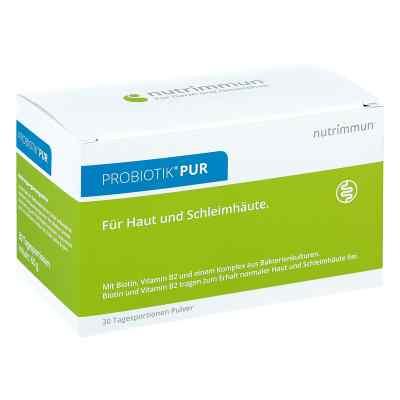Probiotik Pur Pulver  bei vitaapotheke.eu bestellen