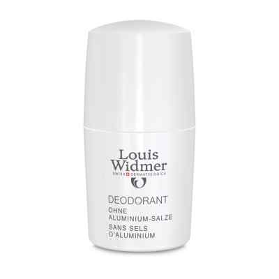 Widmer Deodorant ohne Aluminium Salze unparfümiert  bei apotheke-online.de bestellen