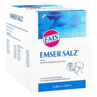 Emser Salz im Beutel 2,95g  bei apo.com bestellen