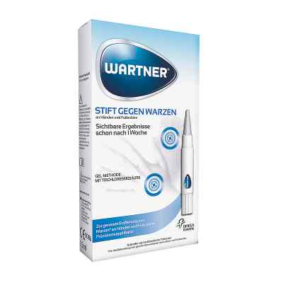 Wartner Stift gegen Warzen  bei apo.com bestellen