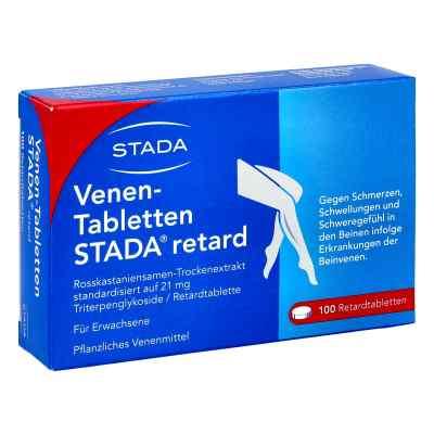 Venen-Tabletten STADA retard  bei vitaapotheke.eu bestellen