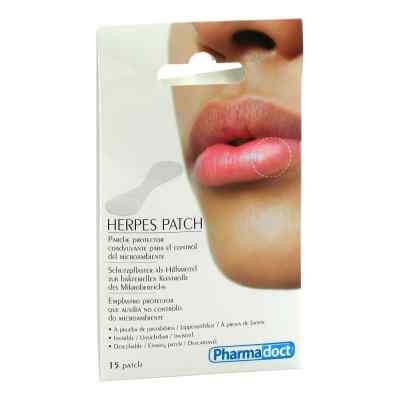 Herpes Patch  bei apotheke-online.de bestellen