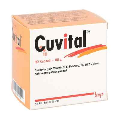 Cuvital Kapseln  bei apo.com bestellen