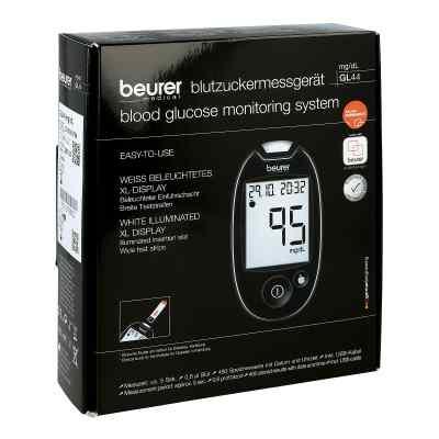 Beurer Gl44 mg/dl Blutzuckermessgerät  bei apo.com bestellen