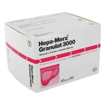 Hepa-Merz 3000  bei apo.com bestellen