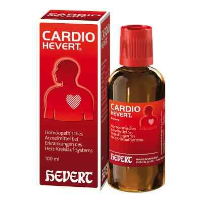 Cardio Hevert Tropfen  bei apo.com bestellen
