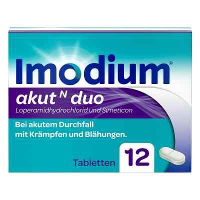 Imodium akut N duo  bei apotheke-online.de bestellen