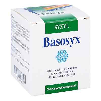 Basosyx Syxyl Kautabletten  bei apo.com bestellen
