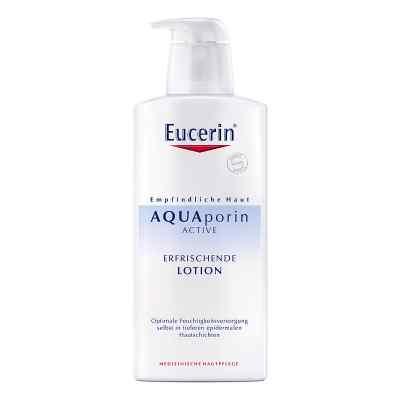 Eucerin Aquaporin Active Erfrisch.lot.reichhal.  bei vitaapotheke.eu bestellen