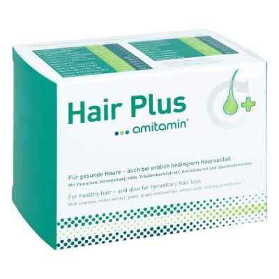 Amitamin Hair Plus Kapseln  bei apo.com bestellen