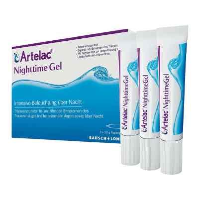 Artelac Nighttime Gel  bei apo.com bestellen