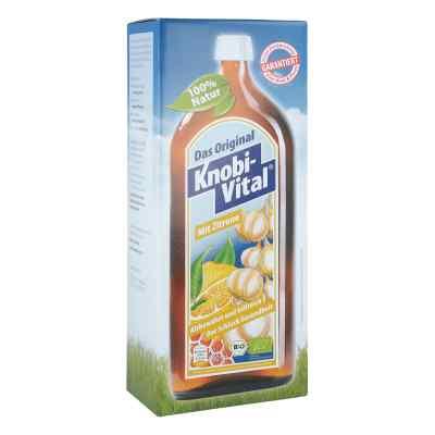 Knobivital mit Zitrone Bio  bei apo.com bestellen