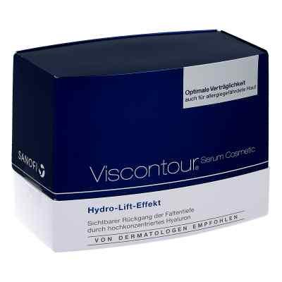 Viscontour Serum Cosmetic Ampullen hochkonzentriertes Hyaluron  bei apo.com bestellen