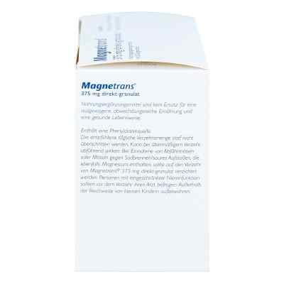 Magnetrans direkt 375 mg Granulat  bei apo.com bestellen